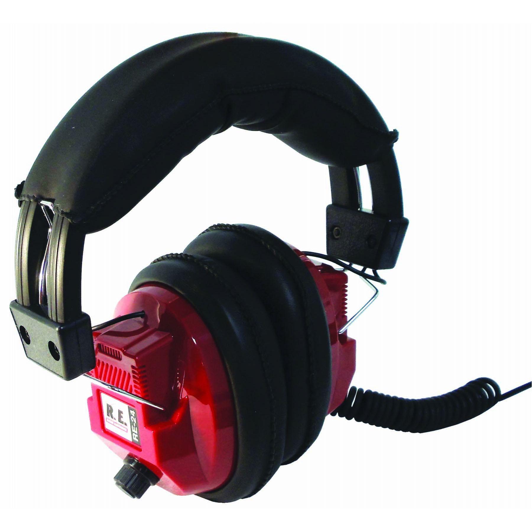 Racing Electronics headset