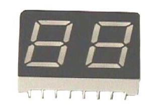 1510689001 -  Uniden Bearcat PC66A/Grant/148GTL/ST/NW/PRO340E Red LED.