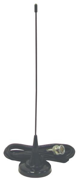 AUSCAN3 - Magnet Mount Scanner Antenna