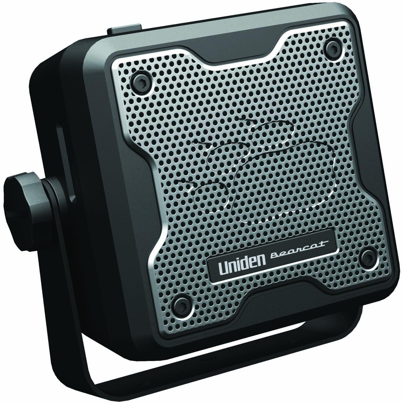 BC15 - Uniden Bearcat 15 Watt CB/Scanner External Speaker