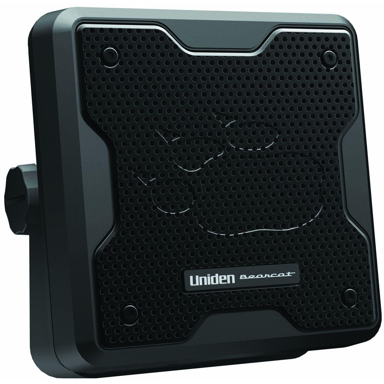 BC20 - Uniden Bearcat 20 Watt CB/Scanner External Speaker With Noise Filter