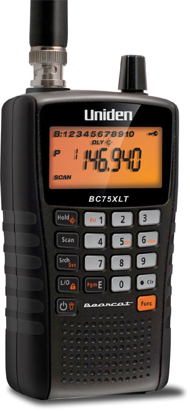 butel arc160 police scanner radio programming software download