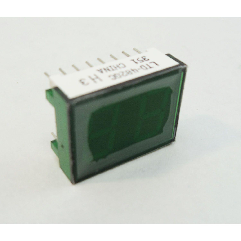 BDAY0755001 - Uniden Bearcat Replacement LED Channel Display For GRANTXL Radio - LTD-482GC