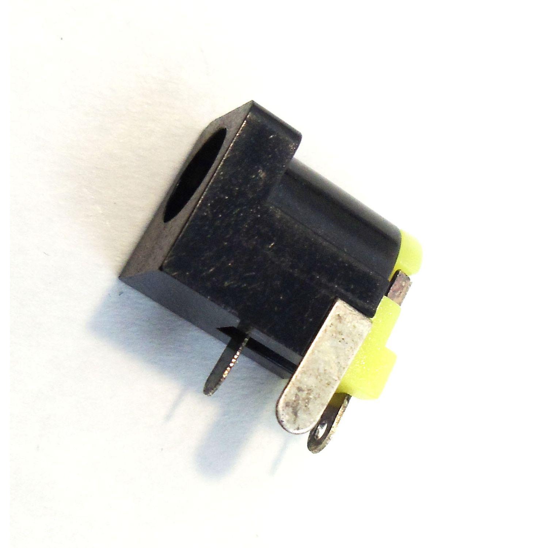 BJKY0234001 - Uniden Bearcat Power Jack For BC760XLT Scanner
