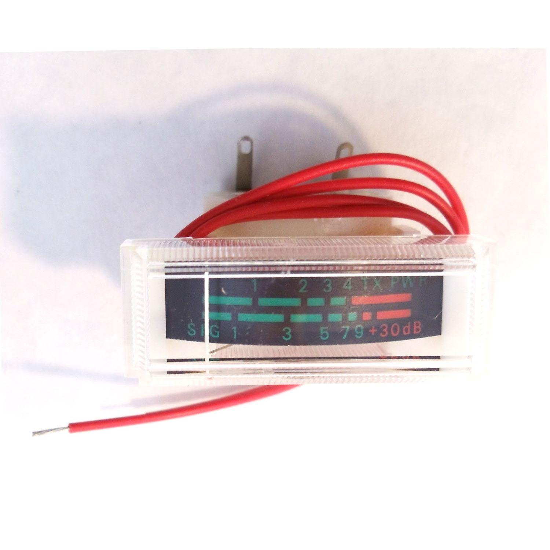 BMTY0149001 - Uniden Bearcat Replacement S/RF Meter