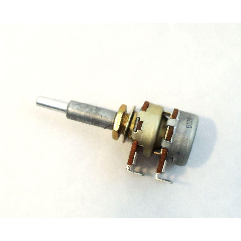 BRVY0485001 -  Uniden Bearcat Replacement RF/Mic Gain Control