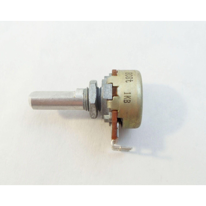 BRVY0814001 - Uniden Bearcat Replacement RF Gain Control