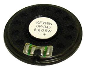 BSPY0345001 - Uniden Bearcat Replacement Speaker for BCT10