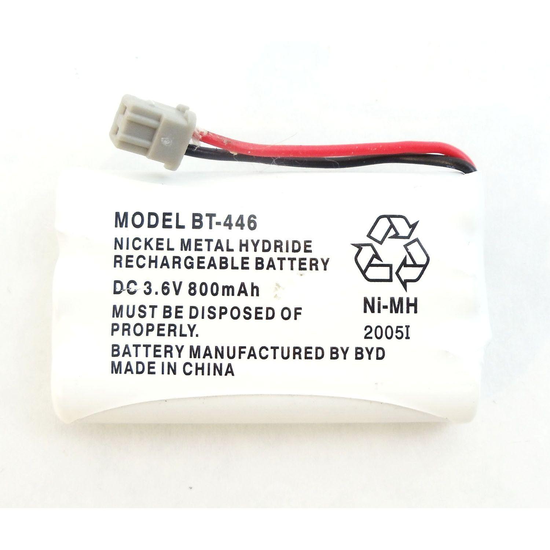 BT446 - Uniden Bearcat Rechargeable Battery