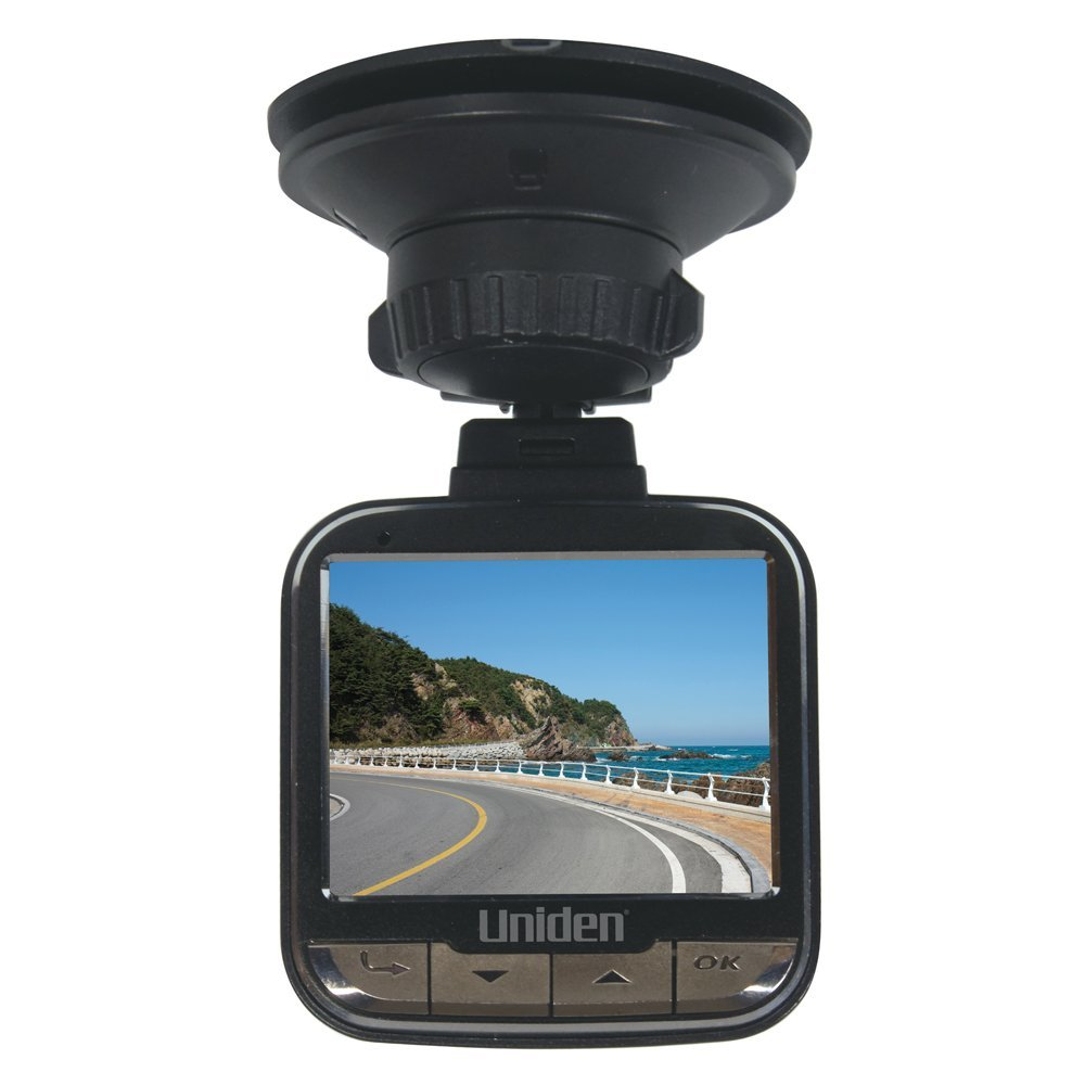 DC2 - Uniden Dash Camera Full HD