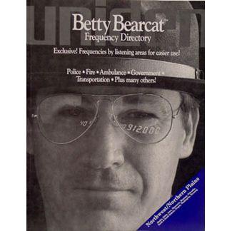 FBNW -  Uniden Betty Bearcat Frequency Guide (Northwestern)