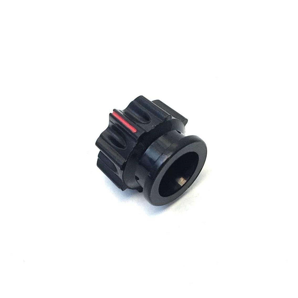 GNBZ345898Z - Uniden Replacement Squelch Knob BC780XLT, BC785D & BC796D