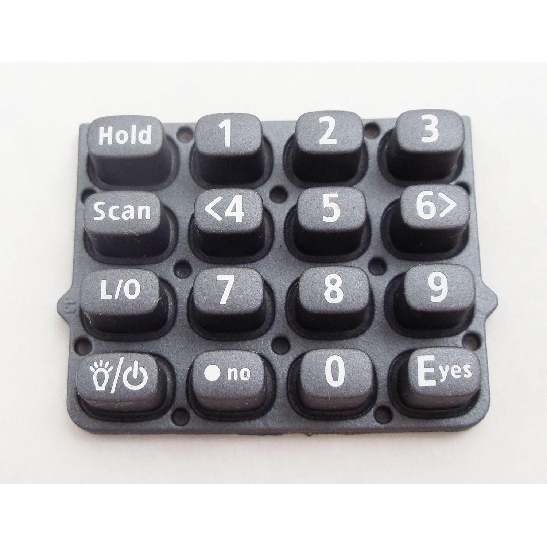 LNBZ4E0966Z - Uniden Bearcat Key Pad For BCD396XT Scanner