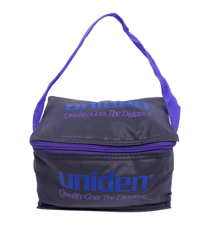 UNIBOX - Uniden Nylon Lunch Box