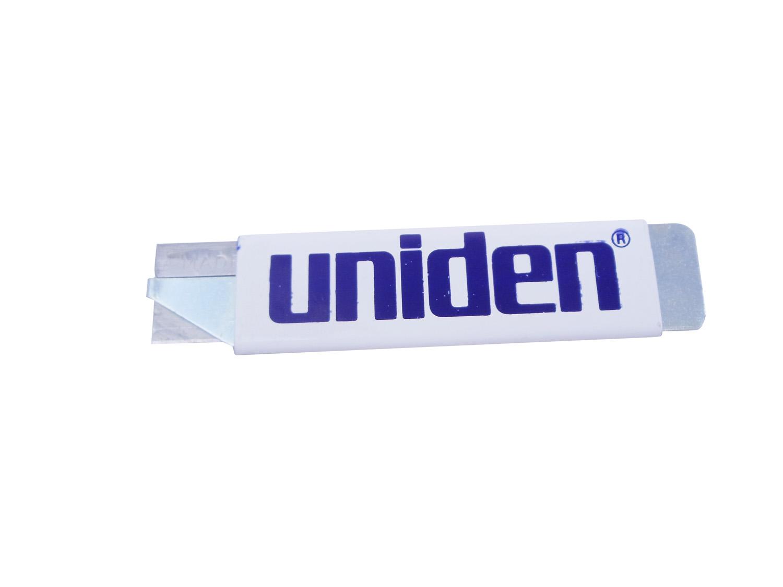 UNIKNIFE - Uniden Logo Box Knife