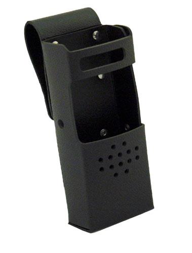 BC1260 - Split Leather Case for Various Uniden Bearcat Scanners