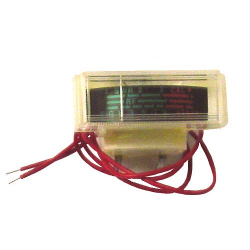 BMTY0186001 - Uniden Replacement Meter For The PC78LTW Radio