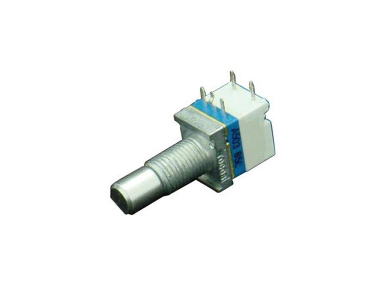 BRVG0924001 - Uniden Replacement Volume Switch (INNER) for ATLANTIS250 Radio