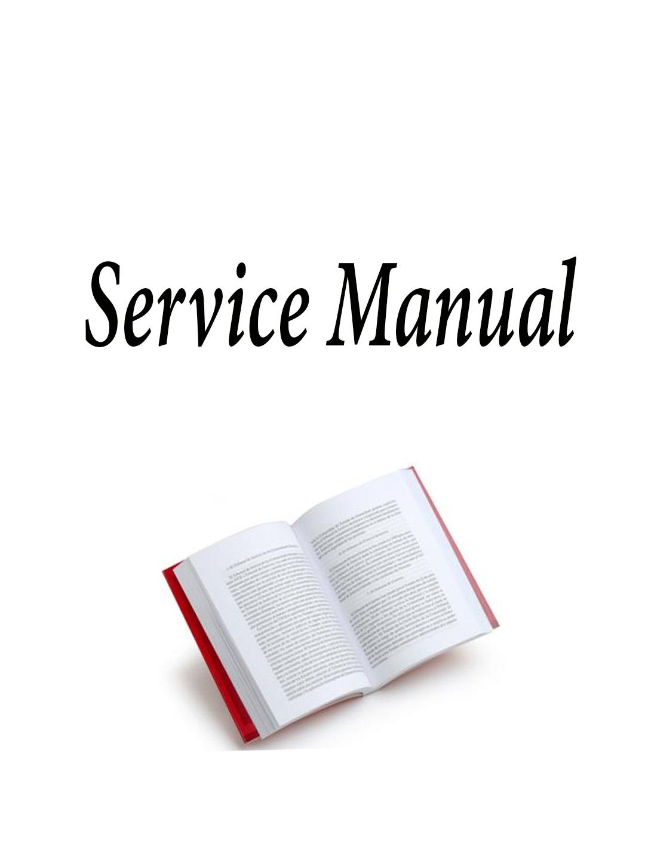 BC148XL Service Manual