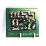 BC001 - Uniden Bearcat BC590XLT Scanner PRE-AMP Board