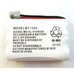 BT1004 - Uniden Bearcat Replacement Battery Pack