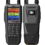 SDS100 - Uniden Handheld Digital Police Scanner